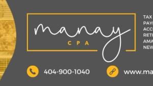 Manay CPA Inc.